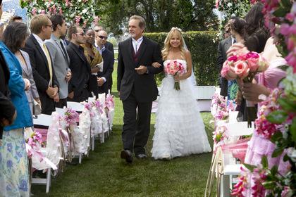 «Весілля під прикриттям» — кадри