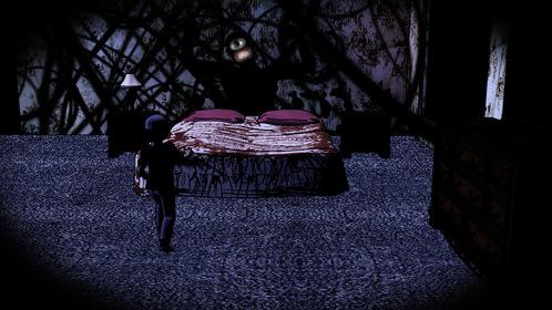 «Куда покойники уходят умирать» — кадри