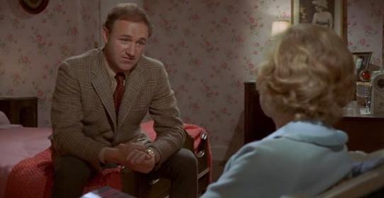 «Я никогда не пел отцу» — кадры