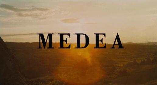 «Медея» — кадри