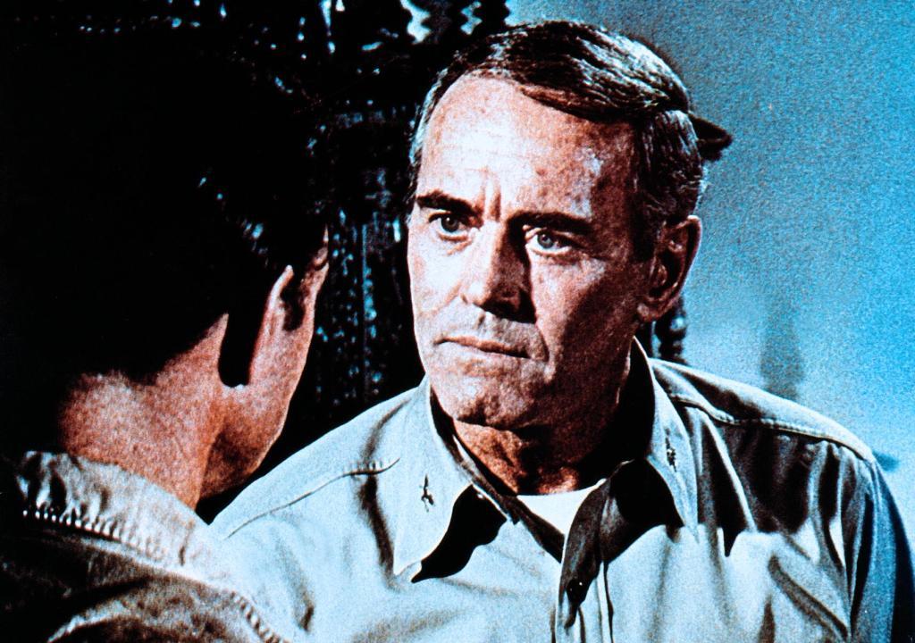Фільм «Занадто пізно, герою» (1970): 1024x720