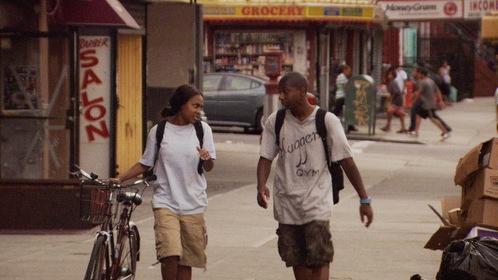 «Гони бабки. Лето в Нью-Йорке» — кадры