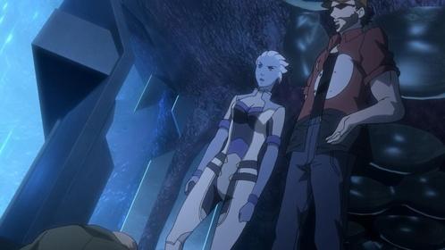 «Mass Effect: Згуба Параґону» — кадри