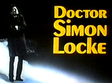 «Доктор Саймон Лок» — кадри