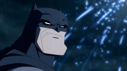 «Бетмен: повернення Темного Лицаря. Частина 2» — кадри