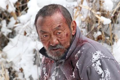«Старик» — кадры
