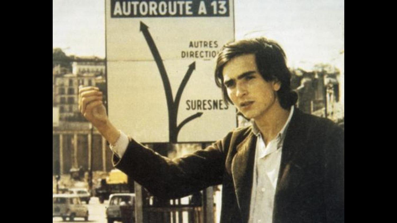 Фільм «Четыре ночи мечтателя» (1971): Гийом Дес Форет 1500x844