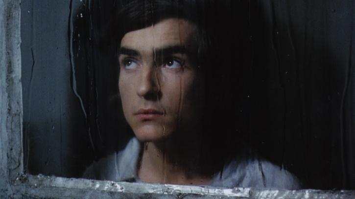 Фільм «Четыре ночи мечтателя» (1971): Гийом Дес Форет 725x408