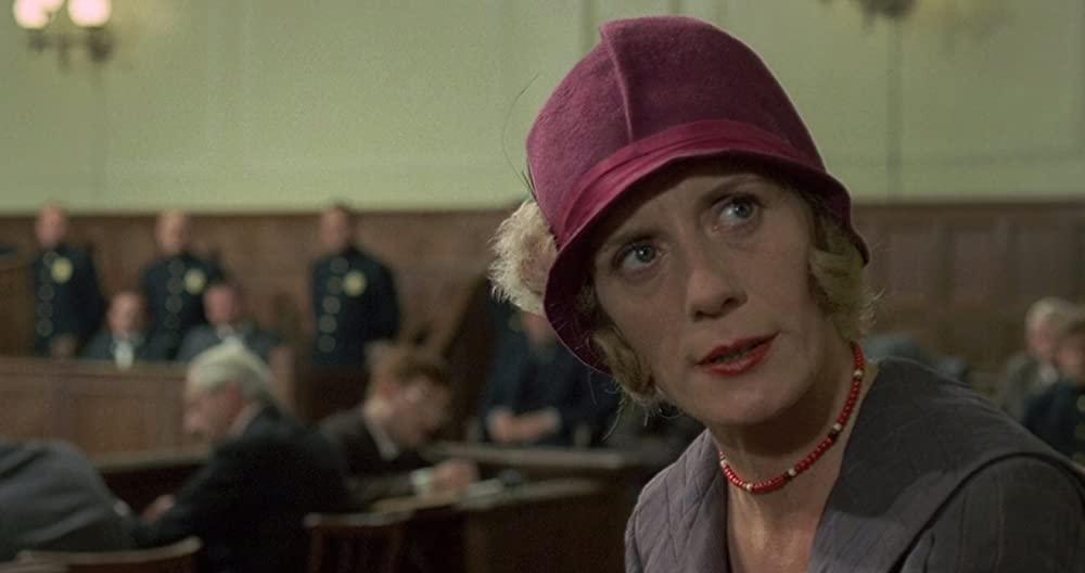 Фільм «Сакко і Ванцетті» (1970): Маріса Фаббрі 1000x528
