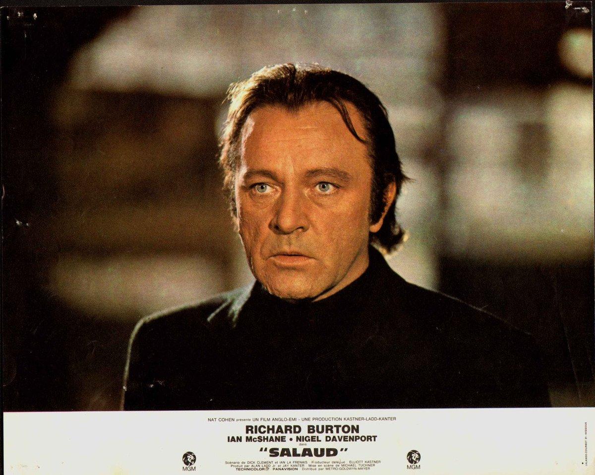 Фільм «Злодей» (1971): Річард Бартон 1200x957