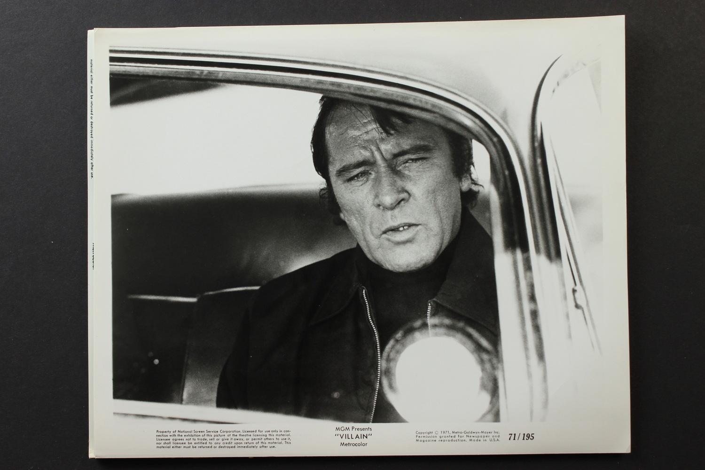 Фільм «Злодей» (1971): Річард Бартон 1500x1000
