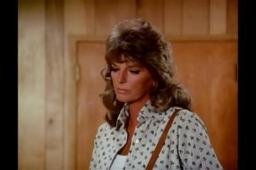 Серіал «Критическое положение!» (1972 – 1979): Джулі Лондон 4 сезон, 2 епізод — «I'll Fix It» 500x333