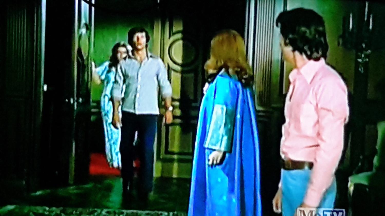 Сериал «Шестое чувство» (1972): 1500x844