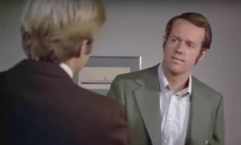 Сериал «Шестое чувство» (1972): Майк Фаррелл, Гари Коллинз 1500x906