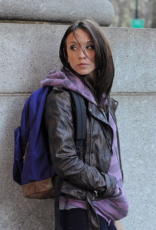 Серіал «Везунчик» (2013): Стелла Маів 544x800