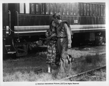 «Берта по прозвищу «Товарный вагон»» — кадри