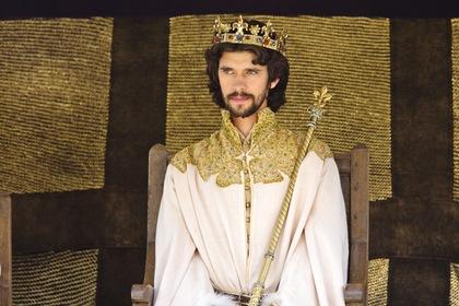 «Порожня корона» — кадри