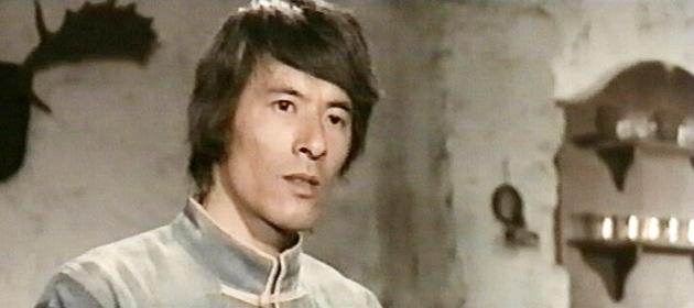 «Меня зовут Шанхайский Джо» — кадры