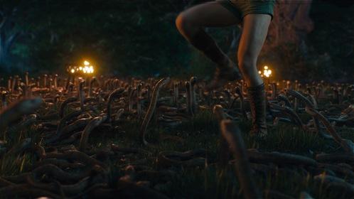 «Джуманджі: Поклик Джунглів» — кадри