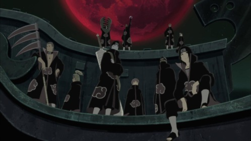 «Наруто 9: Путь ниндзя» — кадры