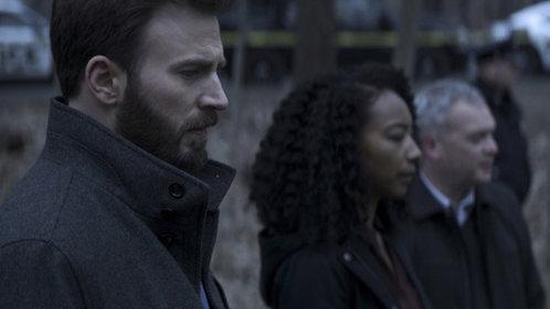 «Защищая Джейкоба» — кадры