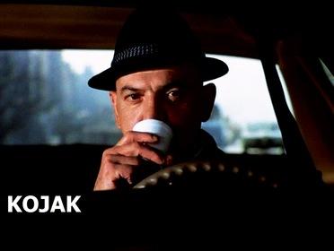 «Коджак» — кадры