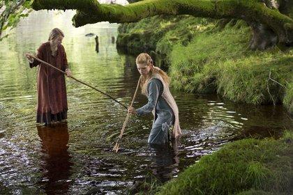 «Викинги» — кадры