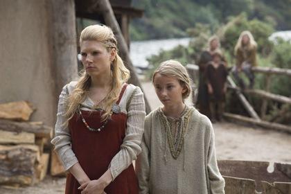 «Вікінги» — кадри