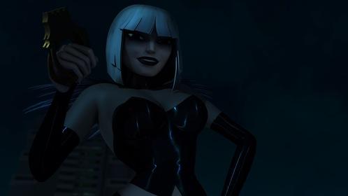 «Берегитесь Бэтмена» — кадри