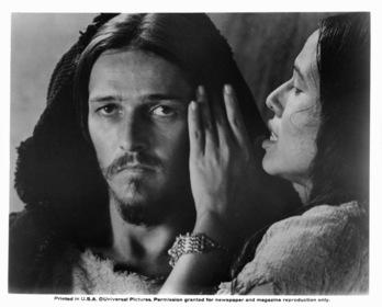 «Иисус Христос — Суперзвезда» — кадры