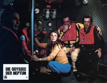 «Фактор Нептуна» — кадры