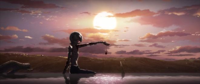 «Берсерк - Золота Ера: Частина третя - Занепад» — кадри