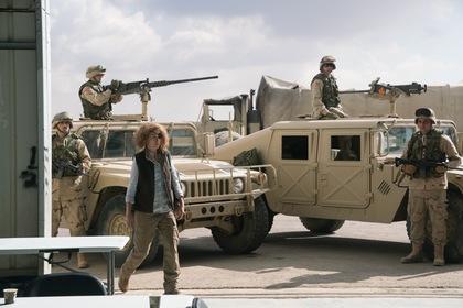 «Приватна війна» — кадри