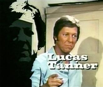«Лукас Таннер» — кадри