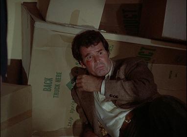 «Досье детектива Рокфорда» — кадри