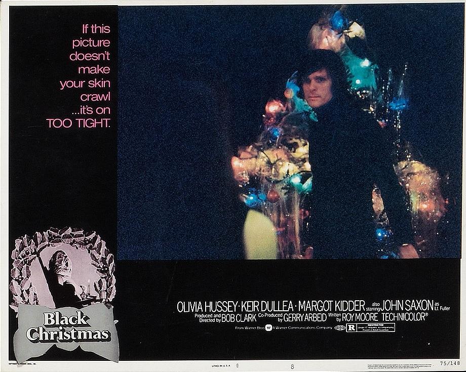 Фільм «Чорне Різдво» (1974): 920x735