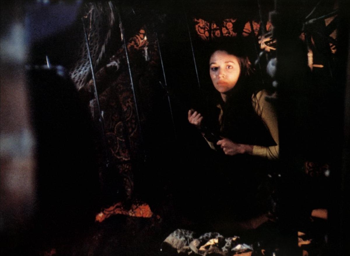 Фільм «Чорне Різдво» (1974): Олівія Хассі 1200x879
