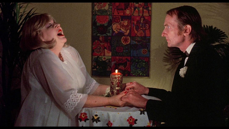 Фільм «Божевільний» (1974): Робертс Блосс, Меріен Уолдман 1500x844