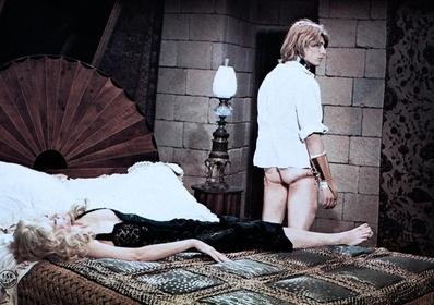 «Тело для Франкенштейна» — кадры