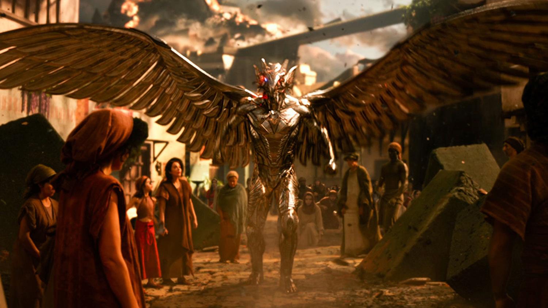Фільм «Боги Єгипту» (2016): 1500x845