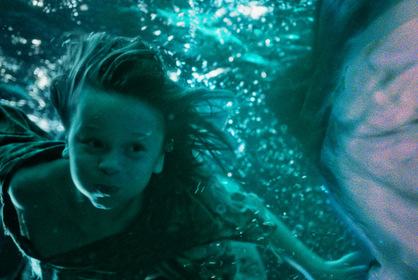 «Венди и Питер: Остров застывшего времени» — кадри