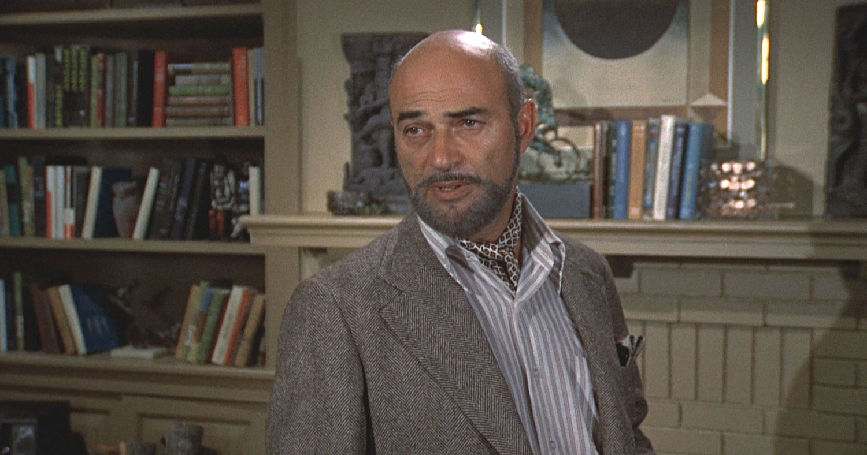 Фильм «Человек полуночи» (1974): 1500x788