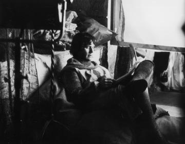 «Монтi Пайтон i Священний Грааль» — кадри