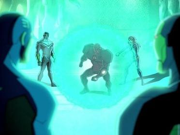 «Команда «Мстители»» — кадры