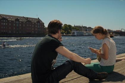 «Копенгаґен» — кадри