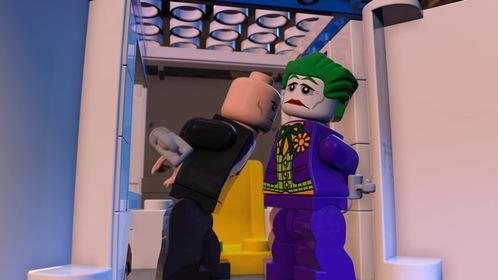 «LEGO. Бетмен: Супергерої DC об'єднуються» — кадри