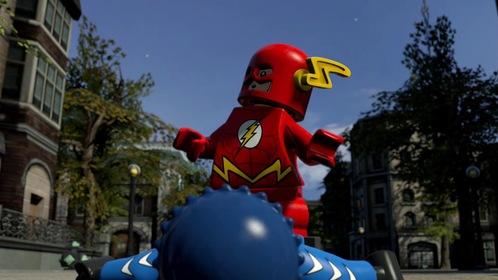 «LEGO. Бэтмен: Супер-герои DC объединяются» — кадры