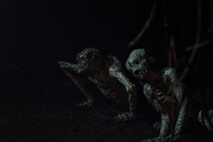 «Из тьмы» — кадры