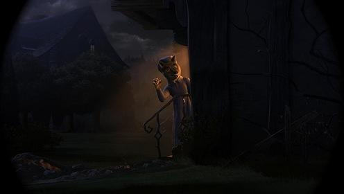«Шрек. Оповідки — Страшилки» — кадри
