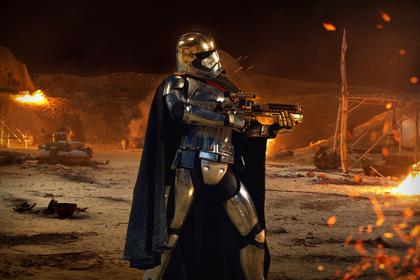 «Зоряні війни: Пробудження сили» — кадри
